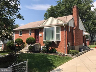 12502 Dalewood Drive, Silver Spring, MD 20906 - MLS#: 1002260892
