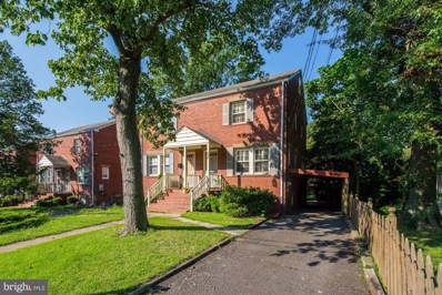 858 Burlington Street, Arlington, VA 22203 - MLS#: 1002260914
