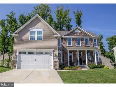 158 Thomas Jefferson Terrace, Elkton, MD 21921 - #: 1002260940