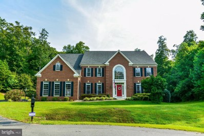 7320 Great Mere Court, Manassas, VA 20112 - MLS#: 1002260964