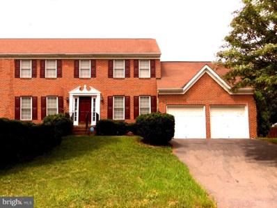 8 Rollingside Drive, Fredericksburg, VA 22406 - #: 1002260966
