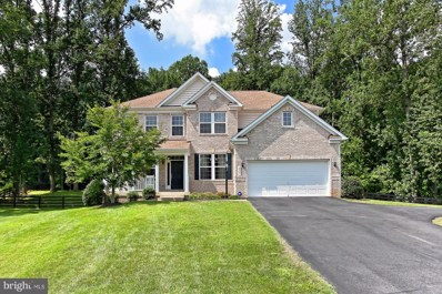 8061 Side Hill Drive, Warrenton, VA 20187 - #: 1002261036