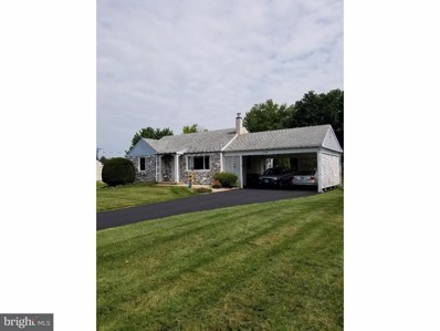 236 Cedar Avenue, Horsham, PA 19044 - MLS#: 1002261044