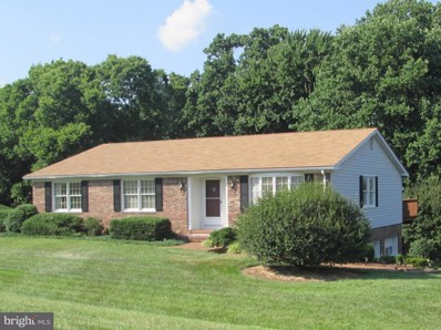 6002 Hansen Circle, Frederick, MD 21702 - MLS#: 1002261046