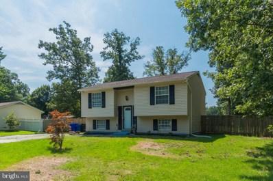 12633 Council Oak Drive, Waldorf, MD 20601 - MLS#: 1002261054