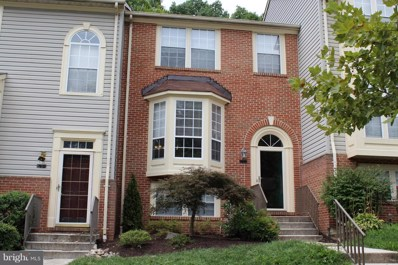 7610 Oldfield Lane, Ellicott City, MD 21043 - MLS#: 1002261088