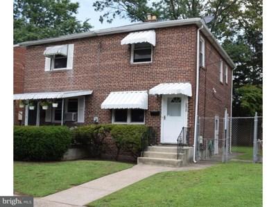1312 Elizabeth Avenue, Hamilton, NJ 08629 - MLS#: 1002261098