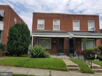 5245 Chillum Place NE, Washington, DC 20011 - #: 1002261108