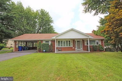 506 Main Street W, Front Royal, VA 22630 - MLS#: 1002261138