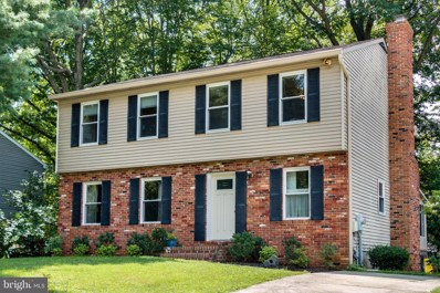 531 Loughton Lane, Arnold, MD 21012 - MLS#: 1002261152