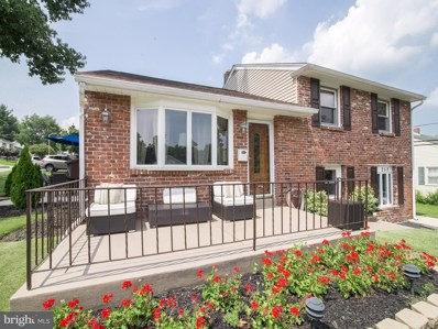 252 N Central Boulevard, Broomall, PA 19008 - #: 1002261216