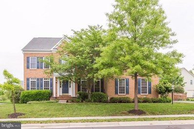 43046 Castlebar Street, Chantilly, VA 20152 - MLS#: 1002261240