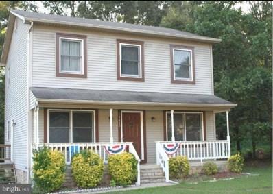 10410 Skinner Hill Drive, Fredericksburg, VA 22408 - MLS#: 1002261260