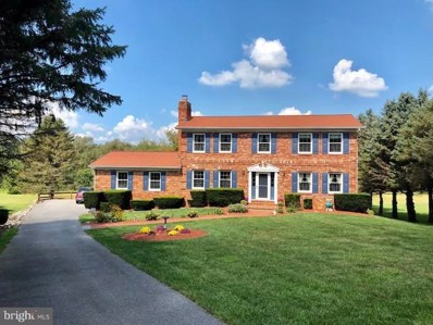 400 Leigh Masters Lane, Westminster, MD 21158 - #: 1002261266