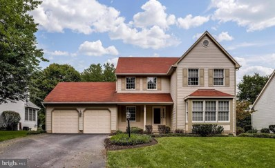 4443 South Meadow Court, Ellicott City, MD 21042 - #: 1002261294