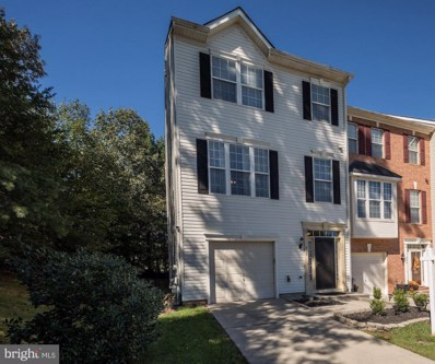 808 Patuxent Run Circle, Odenton, MD 21113 - MLS#: 1002261318