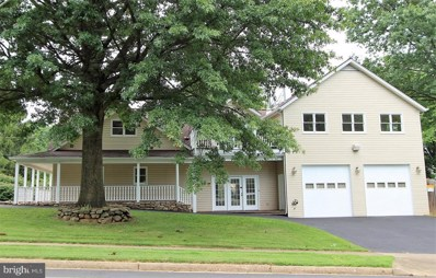 1915 Anderson Road, Falls Church, VA 22043 - #: 1002261320