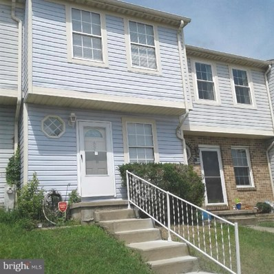 834 Spring Meadow Court, Edgewood, MD 21040 - #: 1002261370