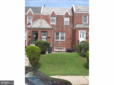 6445 Malvern Avenue, Philadelphia, PA 19151 - MLS#: 1002261398