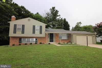 11856 Mohican Road, Woodbridge, VA 22192 - MLS#: 1002261438