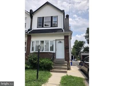 7237 Montour Street, Philadelphia, PA 19111 - MLS#: 1002261494