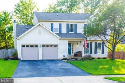 1 Daventry Place, Stafford, VA 22554 - MLS#: 1002261558