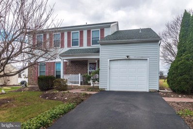 480 Hause Avenue, Pottstown, PA 19464 - MLS#: 1002261578