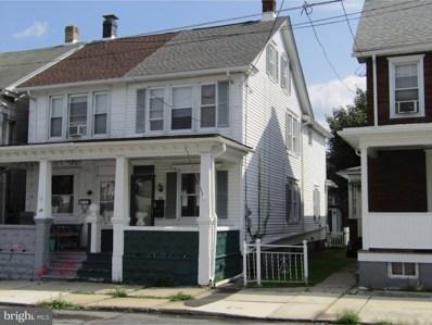 33 E Hazard Street, Summit Hill, PA 18250 - MLS#: 1002261596