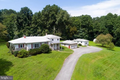 14850 Sabillasville Road, Thurmont, MD 21788 - MLS#: 1002261602