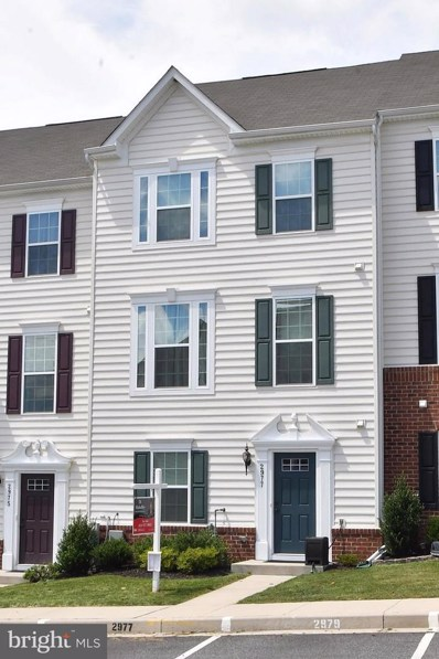 2977 Galloway Place, Abingdon, MD 21009 - #: 1002261630
