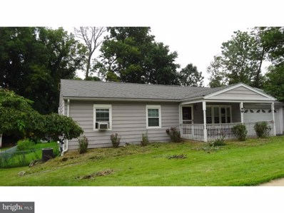 45 Casselberry Drive, Norristown, PA 19403 - MLS#: 1002261644