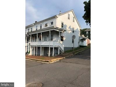 1634 Walnut Street, Ashland, PA 17921 - MLS#: 1002261648