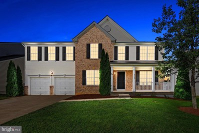 5502 Silver Maple Lane, Fredericksburg, VA 22407 - MLS#: 1002261672