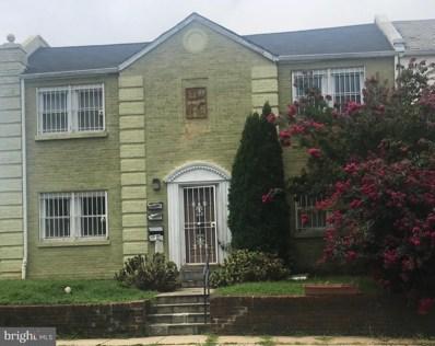 1700 Capitol Avenue NE UNIT 4, Washington, DC 20002 - MLS#: 1002261690