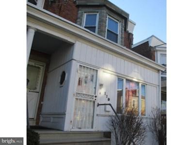 119 S 5TH Street, Colwyn, PA 19023 - MLS#: 1002261778