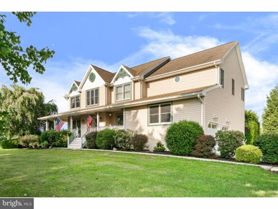 87 Imlaystown Hightstown Road, Upper Freehold, NJ 08691 - MLS#: 1002261810