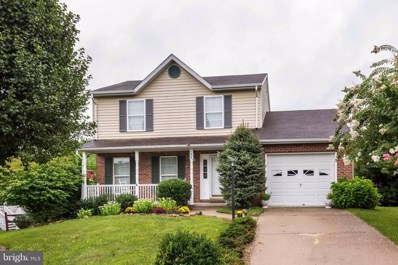 1424 Becket Road, Sykesville, MD 21784 - MLS#: 1002261834