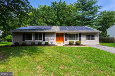 10610 Woodlawn Boulevard, Upper Marlboro, MD 20774 - MLS#: 1002261900