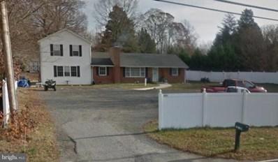 60 Main Street, Prince Frederick, MD 20678 - MLS#: 1002261910