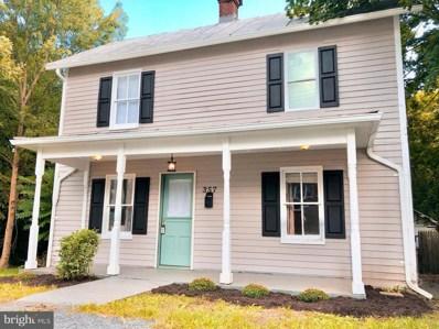 357 Shaffer Street, Woodstock, VA 22664 - #: 1002263494