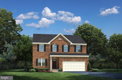 4314 Declairmonts Field Drive, Bowie, MD 20720 - MLS#: 1002263516