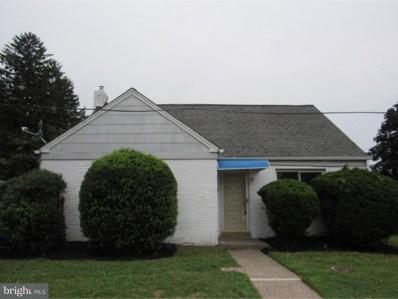 1100 Old Lane Street, Drexel Hill, PA 19026 - #: 1002263560