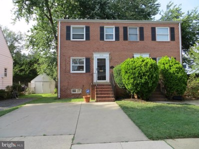 308 E. Oak Street, Alexandria, VA 22301 - MLS#: 1002263586