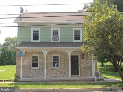 10 Hanover Street, Spring Grove, PA 17362 - MLS#: 1002263690