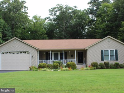 6 Moonlight Drive, Dagsboro, DE 19939 - #: 1002263704