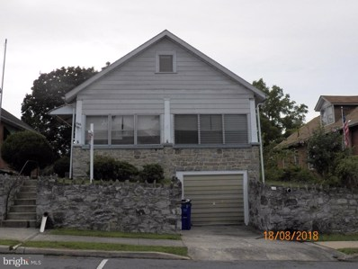 846 Guilford Avenue, Hagerstown, MD 21740 - #: 1002263826