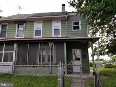 1309 Central Avenue, Chester, PA 19013 - MLS#: 1002263832
