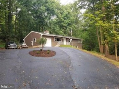 4782 Chestnut Hill Road, Center Valley, PA 18034 - MLS#: 1002263966