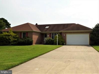 109 W Mill Pond Drive, Selbyville, DE 19975 - #: 1002263984