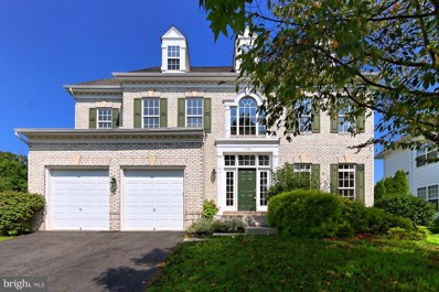 14706 Richard Simpson Lane, Centreville, VA 20121 - MLS#: 1002264006